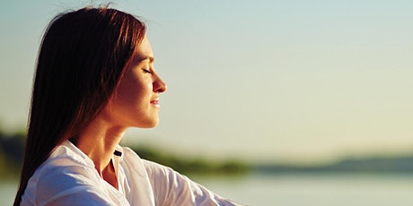 Overcoming Anxiety - Meditation Workshop tickets