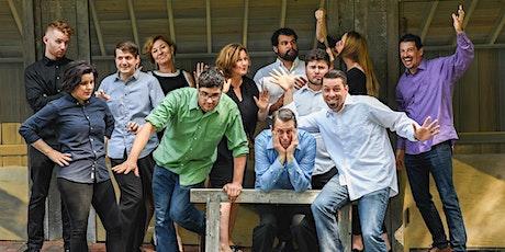 Delaware Comedy Theatre tickets