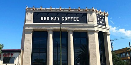 Red Bay Coffee's Spring HQ Open House tickets