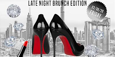 Ladies Night: Late Night Brunch&  Self Care