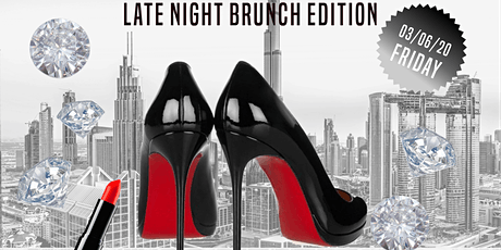 Ladies Night: Late Night Brunch&  Self Care tickets