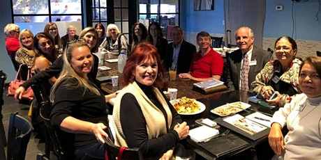 CPN Online Networking- Monday tickets
