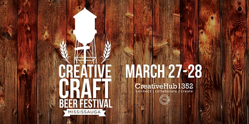 Mississauga Creative Craft Beer Festival