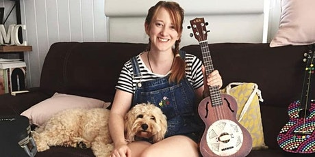 Kids edition Ukulele and Songwriting workshop tickets