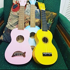 School Holiday Rhyme Time Ukulele tickets