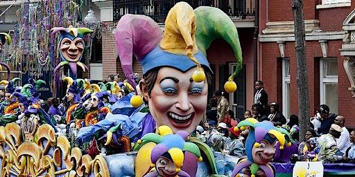 Mardi Gras Houston
