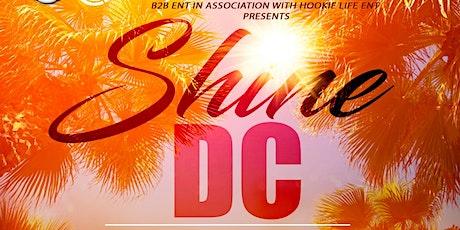 Shine D.C. (2021) tickets