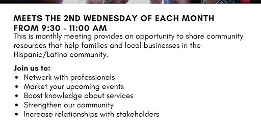 Dallas Latino Health & Resource Coalition
