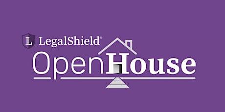 Super Saturday (Open House) tickets