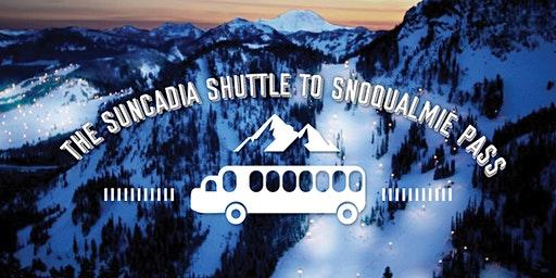 Suncadia Shuttle to Snoqualmie
