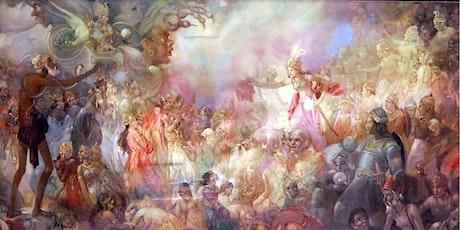 """Tilsm-e-Hosruba"" The Enchantment of the senses tickets"