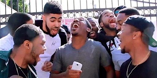 """Black Laughs Matter"" 2020 Comedy Festival"