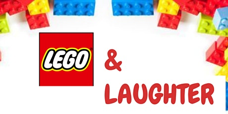 Lego & Laughter tickets