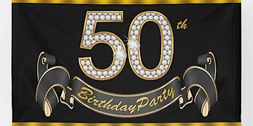 Marla's 50th Birthday