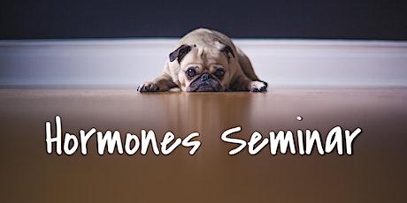 Hormones and Fatigue: Free Seminar tickets