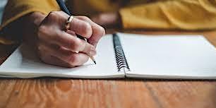 2020 Writers Program - Shut-In & Write!