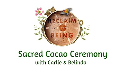 Sacred Cacao Ceremony tickets