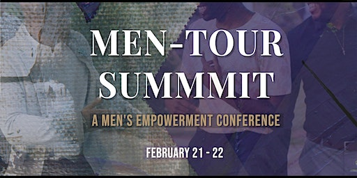 MEN-TOUR SUMMIT