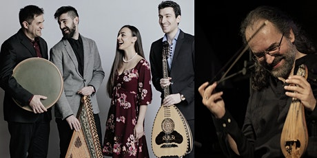 Pharos Ensemble featuring Sokratis Sinopoulos tickets