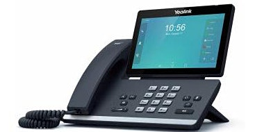 VoIP for Business Presentation