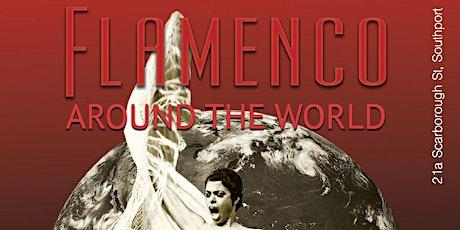 Flamenco Around the World ingressos