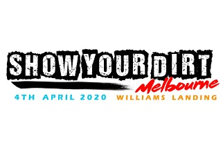 SHOW YOUR DIRT Melbourne tickets