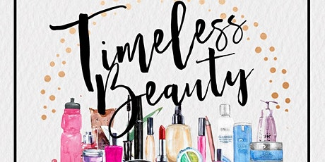 Timeless Beauty tickets
