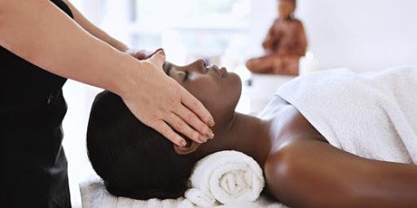 Basic Massage Course  with Certificate of Attendance tickets