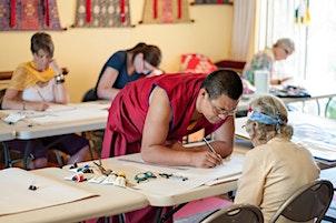 Mandala Day Class