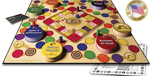 IMPACT The Money Mastery Game® night!