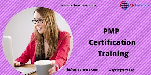 PMP Certification Training inArlington, WA