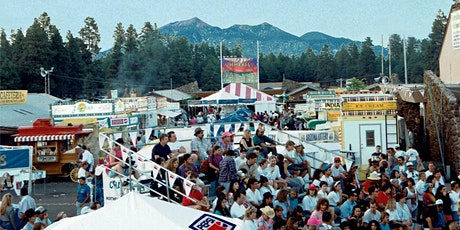 Flagstaff Summerfest tickets