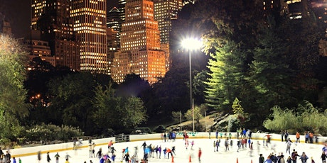Ice Skating After Work at Wollman Rink in Central Park tickets