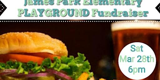 James Park Pub Night