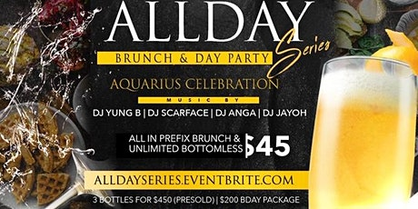 Jamest.Patrick Presents All Day Brunch  Day Party tickets