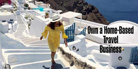MAKE TRAVEL YOUR BUSINESS. START TODAY!                                                                                                              tickets
