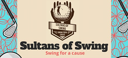 SULTANS OF SWING - Swing for a Cause