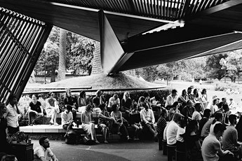 NEW ARCHITECTS #32 in collaboration with MPavilion tickets