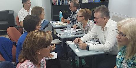 Emotional Resilience Advocate Method™  Facilitator Training tickets