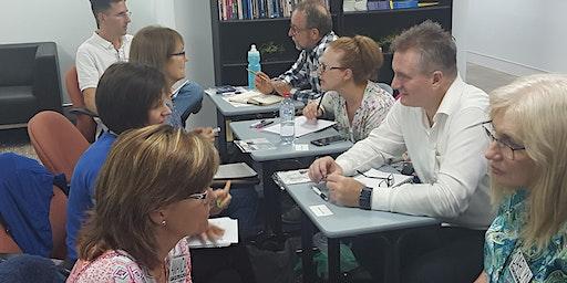 Emotional Resilience Advocate Method™  Facilitator Training