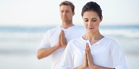 Well Being and Wellness with Meditation tickets