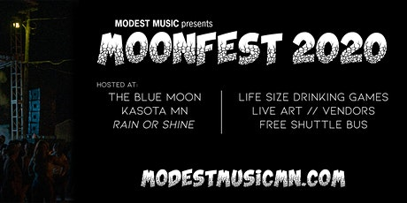 MoonFest 2020 tickets