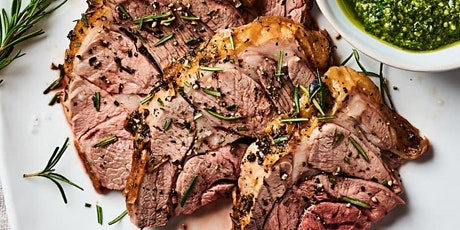 Easter Sunday Lamb Long Lunch tickets