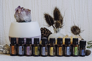Natural Solutions - An Introduction to Essential Oils