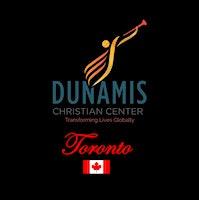 Dunamis Christian center Toronto - Grand Opening Invite