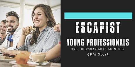 Escapist Young Professionals tickets