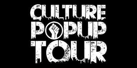 DC Culture Popup Tour tickets