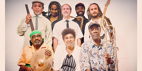 The Skatalites (Ska from Jamaica, 55 years on the billets