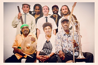 The Skatalites (Ska from Jamaica, 55+ years on the billets