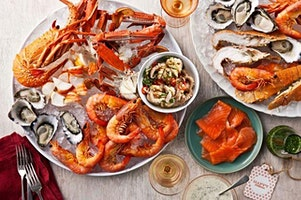 Good Friday Seafood Long Lunch